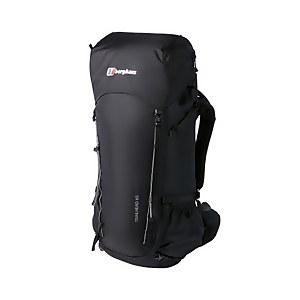 Trailhead 65 Rucksack - Black