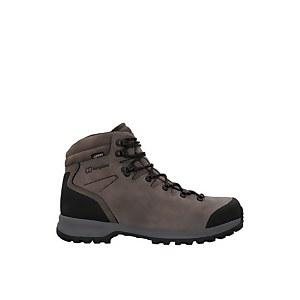 Men's Fellmaster Ridge Gore-tex Boot - Dark Grey