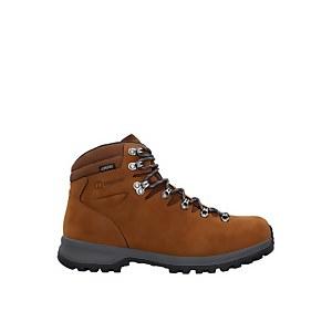 Women's Fellmaster Ridge Gore-tex Boot - Brown