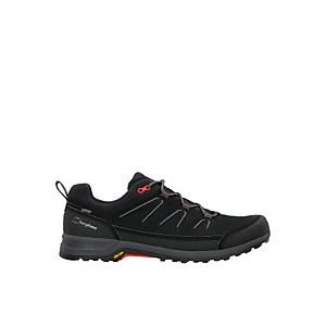 Men's Explorer FT Active Gore-tex Shoe - Red/Black