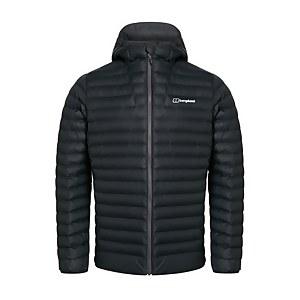Men's Vaskye Insulated Jacket - Black