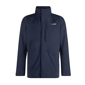 Men's Highland Ridge Interactive Jacket - Blue