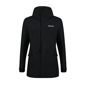 Women's Katari II Waterproof Jacket - Black