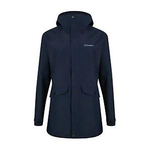 Women's Katari II Waterproof Jacket - Blue