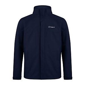 Men's RG Alpha 2.0 Waterproof Jacket - Blue