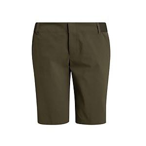 Women's Fresgoe Shorts - Dark Green