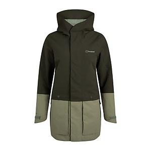 Women's Norrah Insulated Jacket - Green