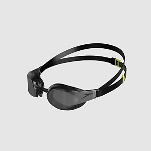 Fastskin Elite Mirror Goggle Black