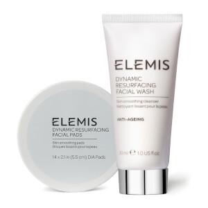 Dynamic Resurfacing Glass-Skin Go-Tos