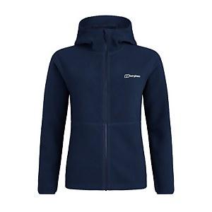 Women's Angram Fleece Jacket - Blue