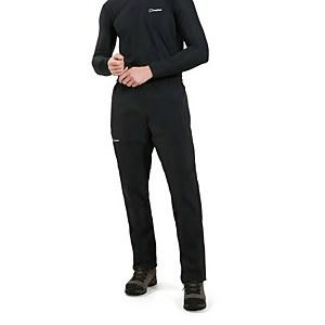 Men's Alluvion Overtrousers - Black