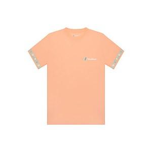 Unisex Tramantana Tee - Pink