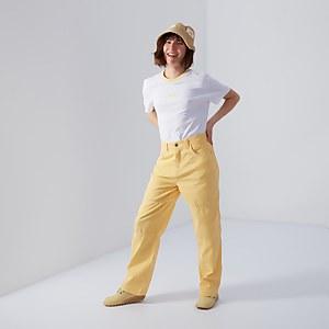 Drill Carpenter Trouser