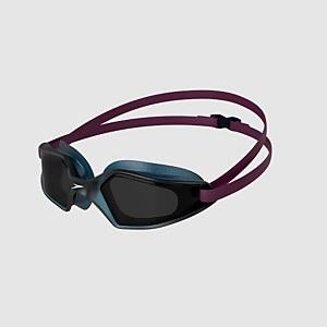 Lunettes de natation Hydropulse Violet