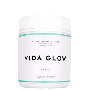 Vida Glow Marine Collagen Original Loose Powder 90g