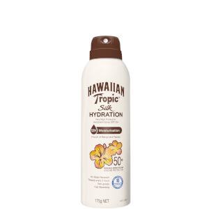 Hawaiian Tropic Silk Hydration Spray SPF50+ 175g