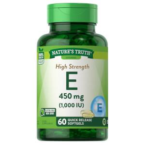 Vitamin E 450mg