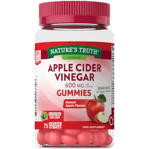 Apple Cider Vinegar - 75 Gummies