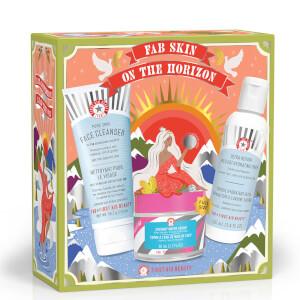Set de belleza First Aid Skin on The Horizon