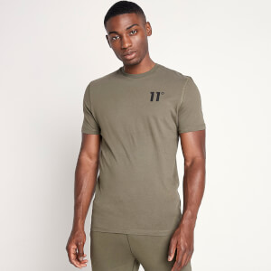 Men's Core T-Shirt - Khaki