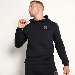 Men's Core Pullover Hoodie - Black/Dark Grey