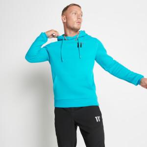 Men's Core Pullover Hoodie - Scuba Blue