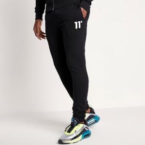 Men's Core Joggers Skinny Fit - Black