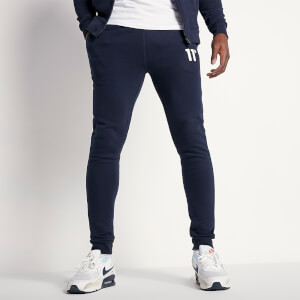 Men's Core Joggers Skinny Fit - Navy