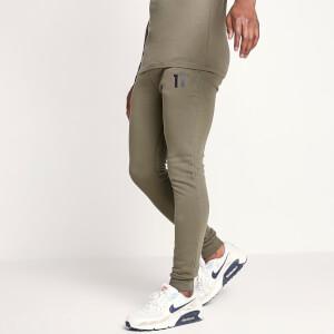 Men's Core Joggers Skinny Fit - Dark Khaki
