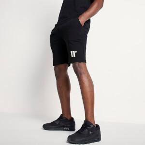 Men's Core Sweat Shorts - Black