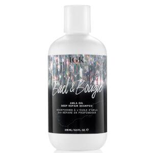 IGK Bad and Bougie Amla Oil Deep Repair Shampoo 236ml