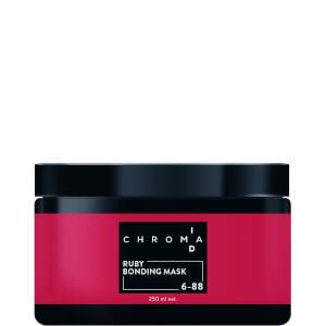 Schwarzkopf Chroma ID Ruby Bonding Colour Mask - 6-88 250ml
