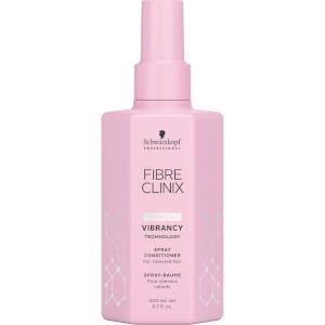 Schwarzkopf Fibre Clinix Vibrancy Spray Conditioner 200ml