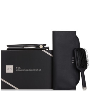 ghd Max Wide Plate Hair Straightener Gift Set (Worth Over $365.00)