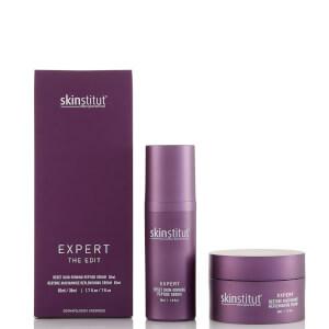 Skinstitut Expert The Edit Hero Duo (Worth $188.00)