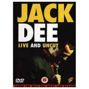 Jack Dee - Live And Uncut In London 97