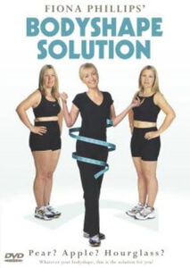 Fiona Phillips - Bodyshape Workout