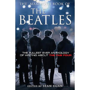 Mammoth Book of the Beatles by Sean Egan (Paperback)