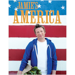 Jamie's America (Hardback)