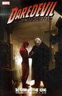 Daredevil Return Of King Trade Paperback