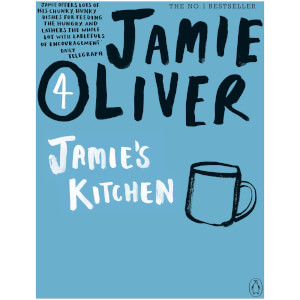 Jamie's Kitchen (Paperback)