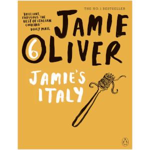 Jamie's Italy (Paperback)