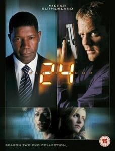 24 - Seizoen 2