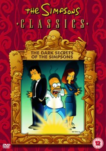 Simpsons: Dark Secrets