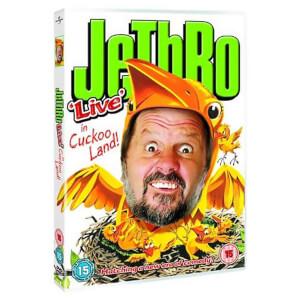 Jethro - In Cuckoo Land