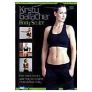 Body Sculpt With Kirsty Gallacher