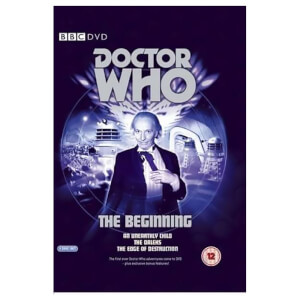 Doctor Who - The Beginning [Box Set]