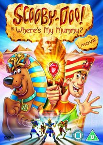 Scooby-Doo: Wheres My Mummy