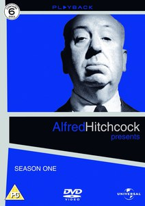Alfred Hitchcock Presents - Seizoen 1