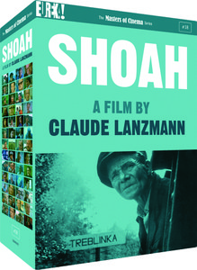 Shoah (Masters Of Cinema)